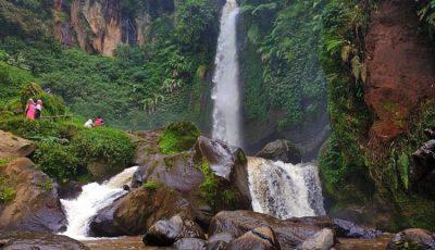 Coban Talun Batu Malang