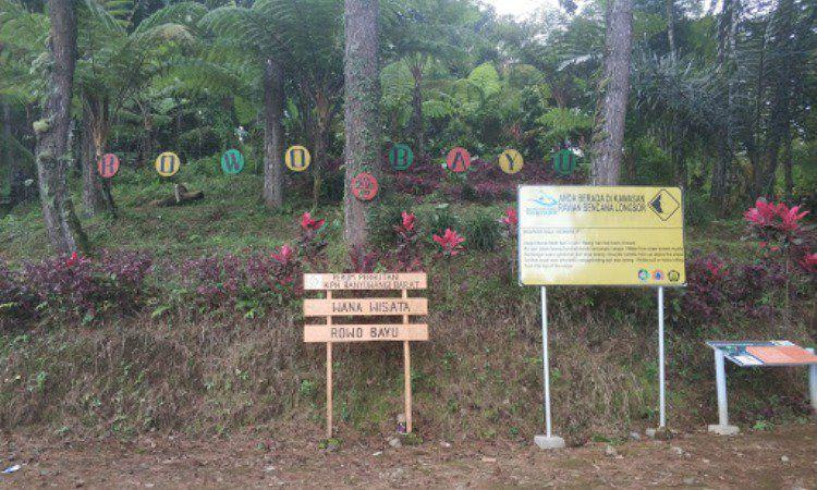 Jam Buka Rowo Bayu