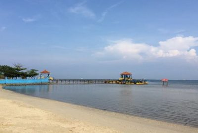 Pantai Bandengan Jepara