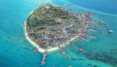 Pulau Cantik Jakarta