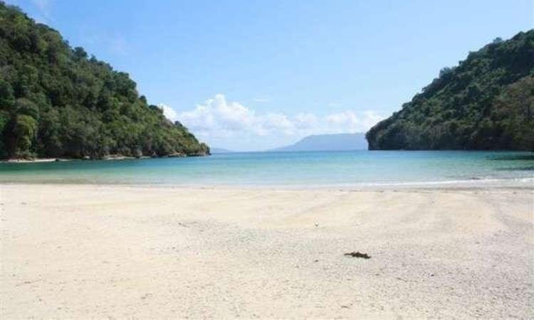 Pulau Nusa Barong Jember