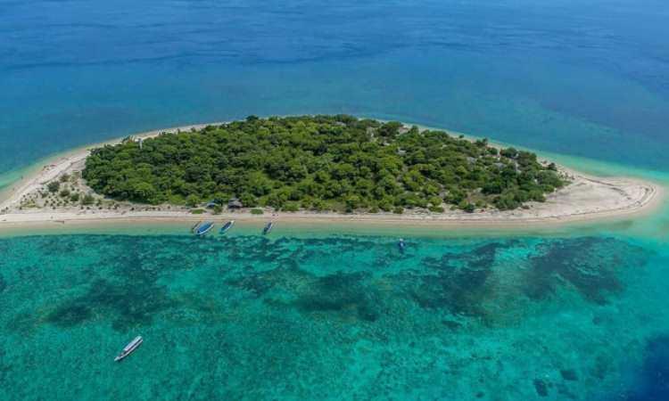 Alamat Lokasi Pulau Tabuhan