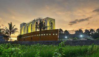 Masjid As Safinatun Najah, Masjid Kapal Unik di Semarang Terinspirasi Kisah Nabi Nuh