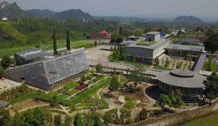 Rumah Atsiri Karanganyar, Tempat Edu-Rekreasi Mengenal Tamanan Wangi di Indonesia