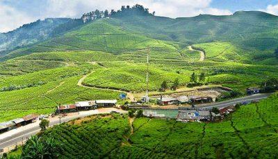 Tempat Wisata Jonggol Bogor