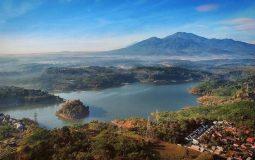 Waduk Jatibarang, Bendungan Indah & Objek Wisata Favorit di Kota Semarang