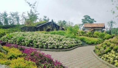 20 Tempat Wisata Anak & Keluarga di Bandung yang Paling Hits