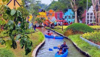 Wisata Anak Keluarga Bogor