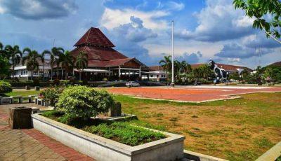 Alun Alun Kidul, Taman Rekreasi Tempat Bersantai Seru di Boyolali