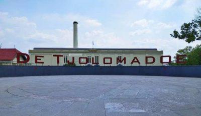 De Tjolomadoe, Destinasi Kekinian & Landmark Budaya di Karanganyar