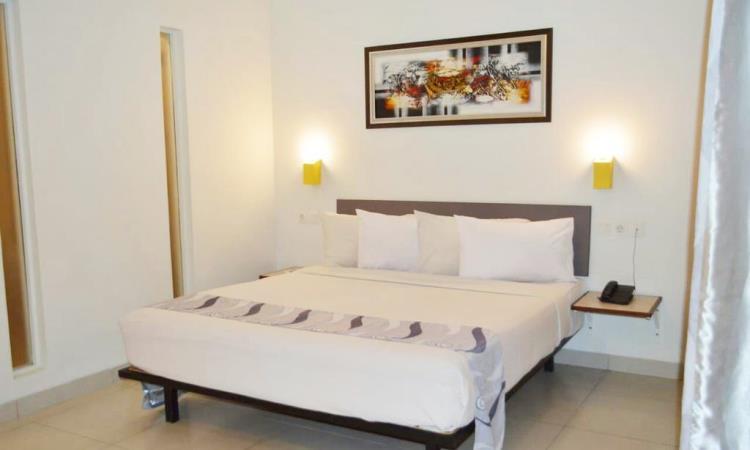 Hotel And Resor Koening