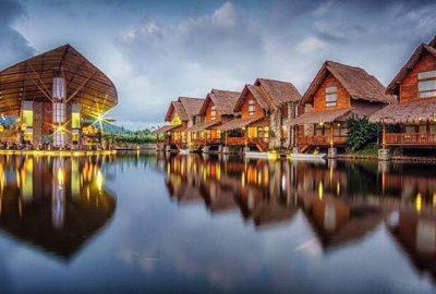 20 Hotel Murah di Garut Dengan Fasilitas Terbaik