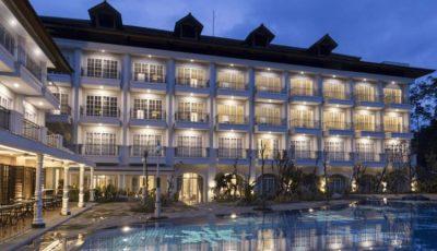 20 Hotel Murah di Magelang Dengan Fasilitas Terbaik