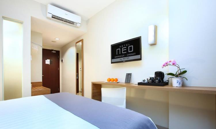 Hotel Neo By ASTON