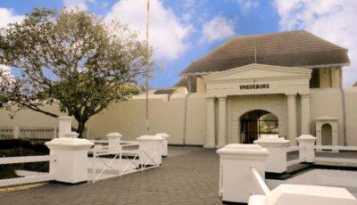 Museum Benteng Vredeburg, Museum Peninggalan Belanda di Jogja