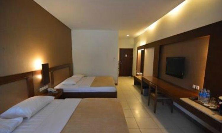 Pantai Indah Resort Hotel