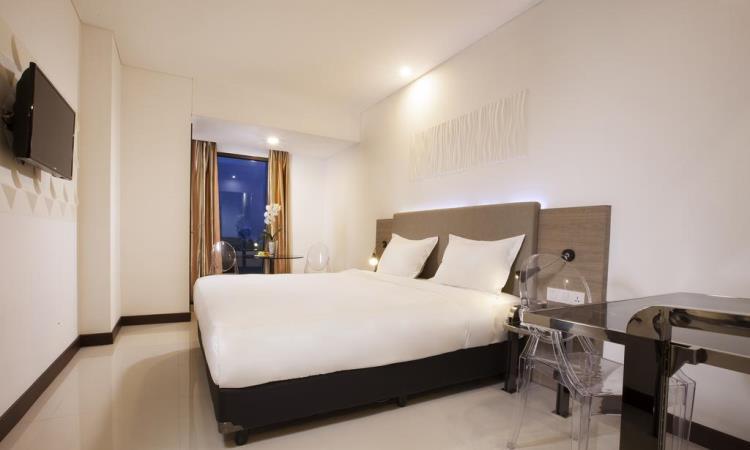Verse Hotel