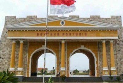 Benteng Portugis, Destinasi Wisata Sejarah Andalan Jepara
