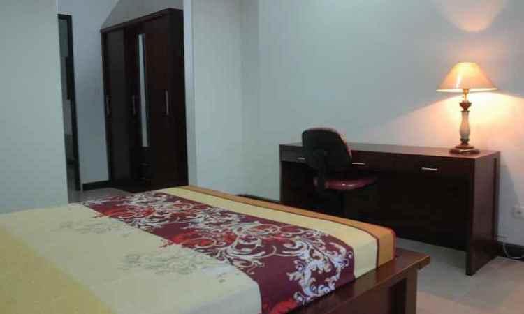 Guesthouse Durentiga