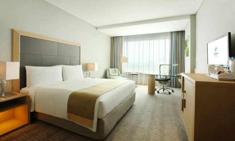 Holiday Inn Jakarta