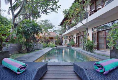 Hotel Jakarta Selatan