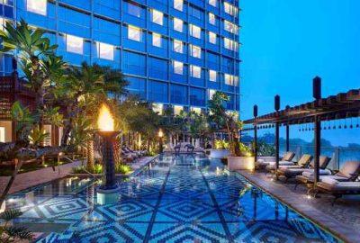 22 Hotel Murah di Jakarta Dengan Fasilitas Terbaik