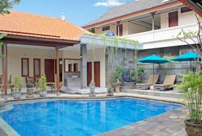Hotel Murah Jakarta Barat