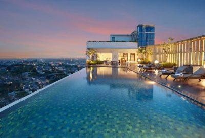 20 Hotel Murah di Tangerang Dengan Fasilitas Terbaik
