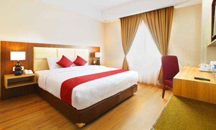 Hotel Orchardz
