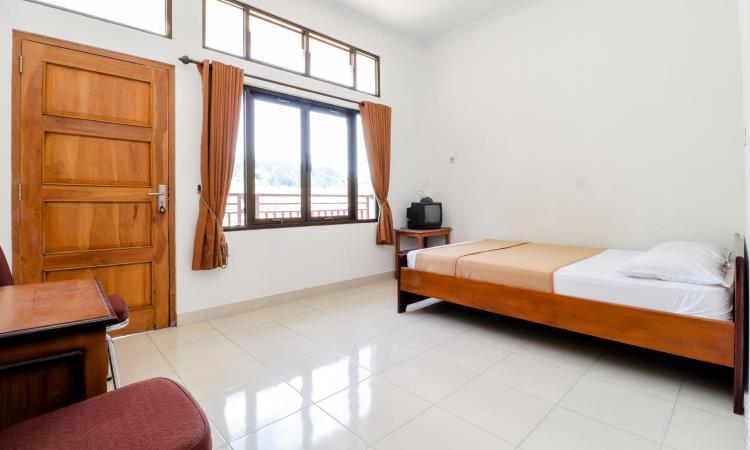 Hotel Terdekat dari TLWC Jogja