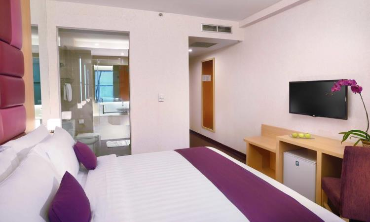 Quest Hotel Darmo