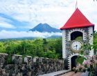 The Lost World Castle, Objek Wisata Hits Bertema Kastil Eropa di Sleman Jogja