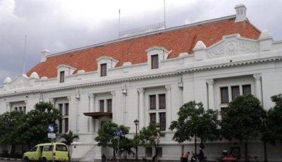 Museum De Javasche Bank, Saksi Sejarah Bermulanya Perbankan di Indonesia