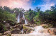 Air Terjun Sri Gethuk, Panorama Alam nan Eksotis di Gunung Kidul Jogja