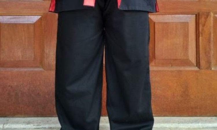 Celana Kombor Jawa Timur