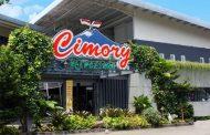 Cimory Riverside, Menikmati Kuliner & Wahana Menarik di Puncak Bogor