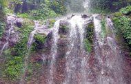 Curug Ciputri, Panorama Alam nan Indah di Kaki Gunung Salak Bogor