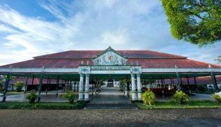 Pesona Keraton Yogyakarta, Istana Kesultanan yang Penuh Makna Filosofi