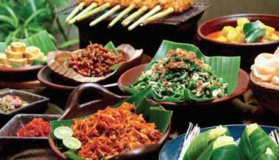 25 Makanan Khas Jawa Barat yang Unik & Terkenal Lezat