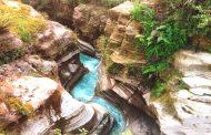 Curug Love, Air Terjun Cantik yang Bikin Jatuh Hati di Bogor