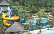 Sumber Karya Indah (SKI) Bogor, Tempat Belanja & Bermain di Wahana Air Seru