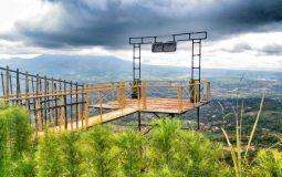 Bukit Alesano, Menikmati Panorama Kota Bogor dari Ketinggian