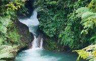 Curug Cibulao, Air Terjun Cantik yang Menyegarkan di Bogor