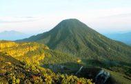 Gunung Gede Pangrango, Panorama Alam yang Menakjubkan di Jawa Barat