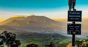 Gnuung Kencana, Panorama Alam yang Menawan Hati di Bogor