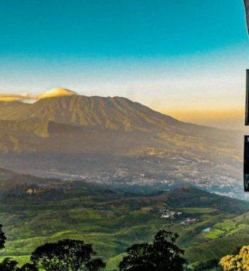 Gunung Kencana, Panorama Alam yang Menawan Hati di Bogor