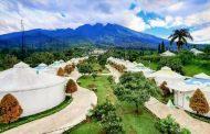 The Highland Park Resort, Tempat Menginap Unik ala Glamping di Bogor
