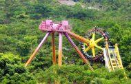 Jungleland Adventure Theme Park, Taman Hiburan Seru di Sentul Bogor