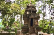 Candi Cangkuang, Mengenal Satu-satunya Candi Hindu di Garut