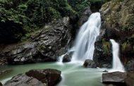 Curug Rahong, Air Terjun Cantik Nan Alami di Bogor